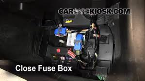interior fuse box location 2006 2009 pontiac solstice 2007 interior fuse box location 2006 2009 pontiac solstice 2007 pontiac solstice 2 4l 4 cyl