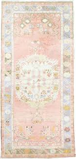 pale pink persian rug vintage rug plush in home decor nursery rugs decor
