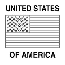 Small Picture American Flag Coloring Page Free Flags Coloring pages of