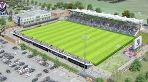 Pro Soccer Stadium Complex Mixed Use Development Proposed