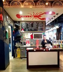 Lobster West - Restaurant