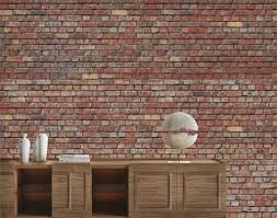 white brick wallpaper b q brickwork