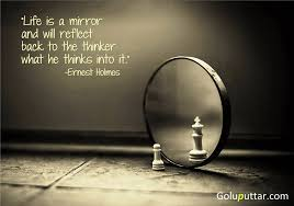 Famous Life Quotes Mesmerizing Famous Life Quotes Enchanting Famous Life Quote It's A Mirror