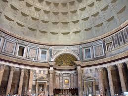Roman concrete - Wikipedia