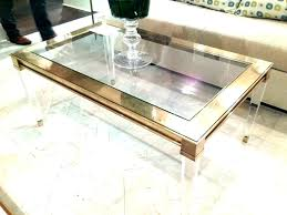 clear coffee table trunk coffee table trunk trunk acrylic clear coffee table acrylic trunk storage trunk clear coffee table