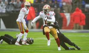 49ers Depth Chart Wrs Emerging Just In Time For Postseason Run