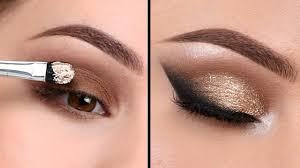 affordable neutral smokey eye makeup tutorial