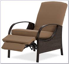 best patio recliner chair patio recliner chair ottoman patios home
