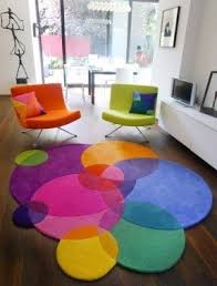 rug for kids. bubbles square - contemporary modern area rugs by sonya winner rug for kids m