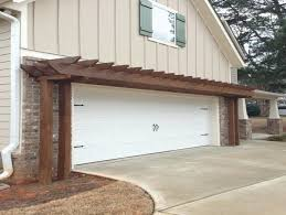new thoughts about trellis over garage door that will pictures of trellis over garage door o