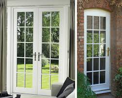 make an grand entrance with the choices timber door range