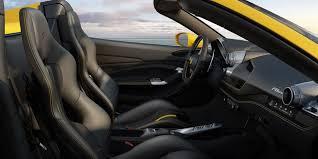 Ferrari F8 Spider 2020 Alle Infos Fotos Und Video