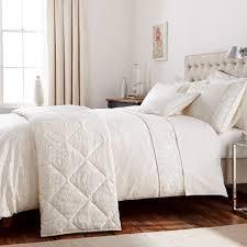 broomhill sofia bedding in cream