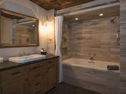 Best  Tub Shower Combo Ideas On Pinterest Bathtub Shower - Bathroom with jacuzzi and shower