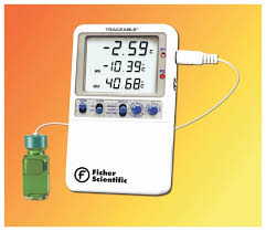 refrigerator thermometer. refrigerator thermometer
