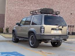 Wheels Offset Backspacing Wheel Spacers Ford Explorer And