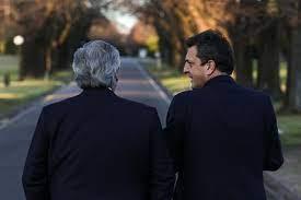 Sergio Massa ratificó en Washington la agenda que propone Alberto Fernández  con Biden y abrió una negociación con el BID para acceder a la vacuna de  Pfizer - Infobae