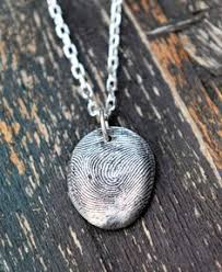 silver fingerprint pendant get 10 off with pinit when purchasing on etsy eugenie wu jewelry i like