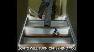 interior step lighting. Led Staircase Lighting. Indoor Recessed Stair Light Kit Dekor Lighting H Interior Step