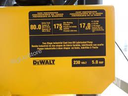 dewalt compressor. dewalt 80 gallon air compressor dewalt compressor