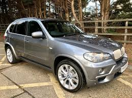 BMW Convertible bmw x5 m sport for sale : Used Space Grey BMW X5 for Sale | Essex