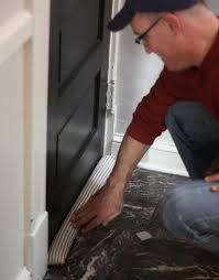 how to diy door snake draft stopper