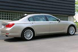 2010 Used Bmw 7 Series 750li Xdrive At Universal Imports Of Rochester Inc Serving Monroe County And Rochester Ny Iid 17721742