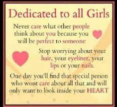 True Beauty Quotes For Girls Best of Girls Quotes And Sayings About Beautiful Ordinary Quotes