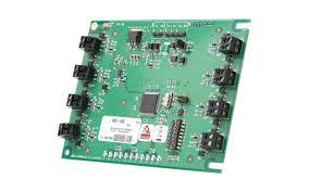 mercury ms bridge genetec input output panels