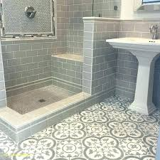 Patterned Bathroom Floor Tiles Extraordinary Patterned Bathroom Floor Tiles Floor Tiles Bathroom Patterned Grey