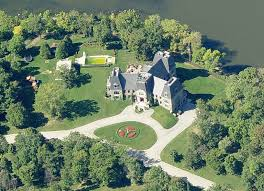 Dions home office Nm 87113 Celine Dions 29 Million 24000 Square Foot Canada Mega Mansion Homes Of The Rich Las Vegas Reviewjournal Celine Dions 29 Million 24000 Square Foot Canada Mega Mansion