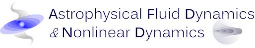 fluid dynamics logo. centre for mathematical sciences, home of damtp and dpmms fluid dynamics logo v
