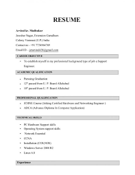 How To Make An Resumes Format On How To Make A Resume Threeroses Us