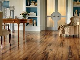 home office flooring. Aged Walnut Laminate Traditional-home-office Home Office Flooring
