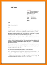 simple maternity leave letter to employer example of maternity leave letter 1letter of intent to return to work after maternity leave template 768x1080