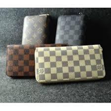 louis vuitton zip wallet. zipper wallet ebay; louis vuitton for ioffer zip