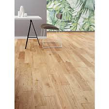 Image Sawyer Mason Wickes Style Country Light Oak Solid Wood Flooring 144m2 Pack Wickescouk