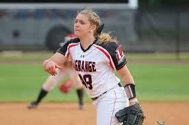Panther Spotlight: Ivy Grant in 2020   Lagrange college, Softball team, Ncaa
