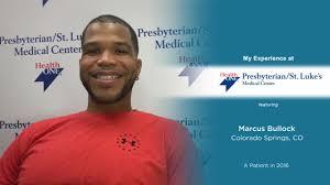 members of presbyterian st luke s medical center sharecare view video