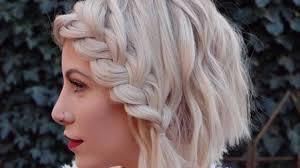 Gorgeous Low Bun Hairstyles