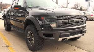 ford raptor 2014 black. Exellent 2014 2014 Ford F 150 SVT Raptor  Black 55640 For YouTube