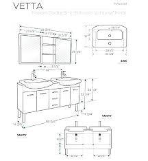 vanity height with vessel sink bathroom height brilliant bathroom vanity height for vessel sinks inside standard