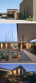 ... desert modern architecture territorial style house plans why q cabin  kits the home decor southwest contemporary ...