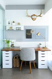 Ikea Office Desk Ideas Throughout Bedroom Desks Inspirations 15
