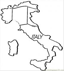Small Picture Italian Flag Coloring Page Coloring Home