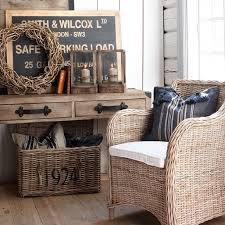 wicker furniture decorating ideas. rattan holz wood sessel holzkommode by wicker furniture decorating ideas