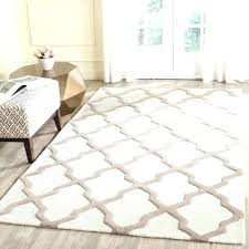beautiful rug pad on best of 5 x 8 the ignite show how big is a rug in living room large size