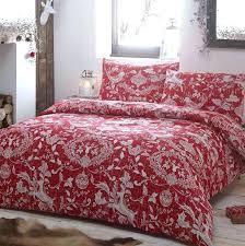 lovely red duvet cover queen duvet cover red paisley duvet cover queen
