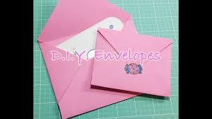 Envelope Design Handmade Handmade Envelopes Tutorial Sbc Design Team