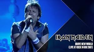 brave new world essay topics brave new world ngv iron maiden brave  iron maiden brave new world live at rock in rio iron maiden brave new world live